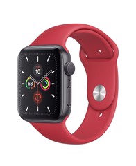 Apple Watch Series 5 - 44mm GPS Sport Band