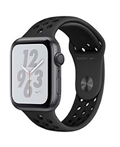 Apple Watch Series 4 Nike+ - 44mm GPS