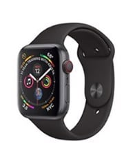 Apple Watch Series 4 - 40mm GPS + Cellular 4G/LTE