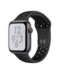 Apple Watch Series 4 Nike+ - 40mm GPS + Cellular 4G/LTE