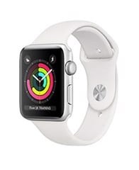 Apple Watch Series 3 - 38mm GPS