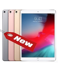 iPad Pro 10.5 Wifi Only - 512GB Nguyên Seal - Chưa Active