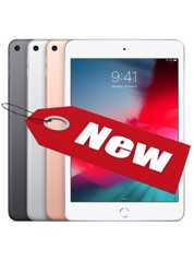 iPad Mini 5 Wifi + 4G - 256GB Nguyên Seal - Chưa Active