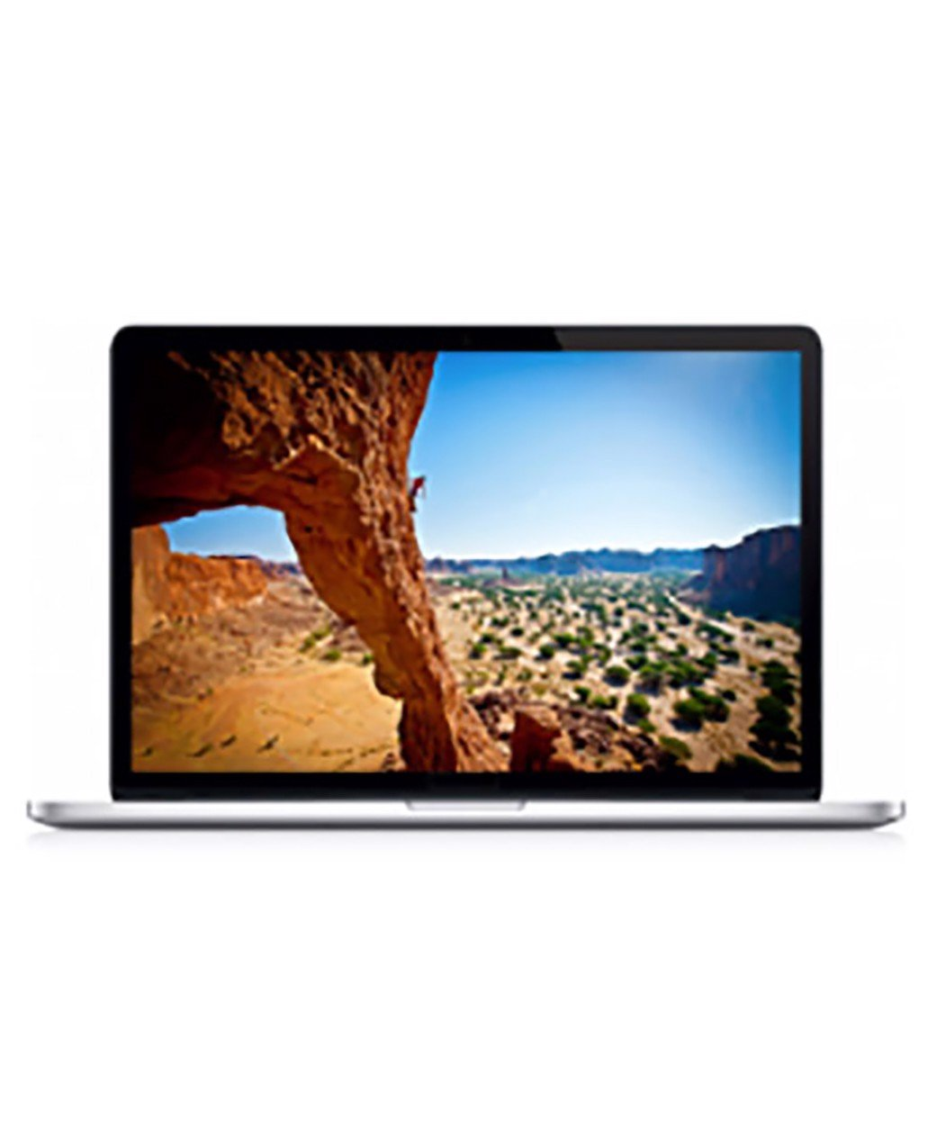 Macbook Pro 15.4 inch SSD 256 - Core i7 RAM 16GB - 2015