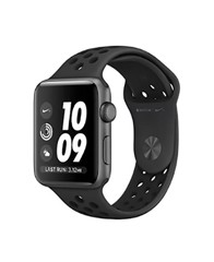 Apple Watch Series 3 Nike+ - 38mm GPS