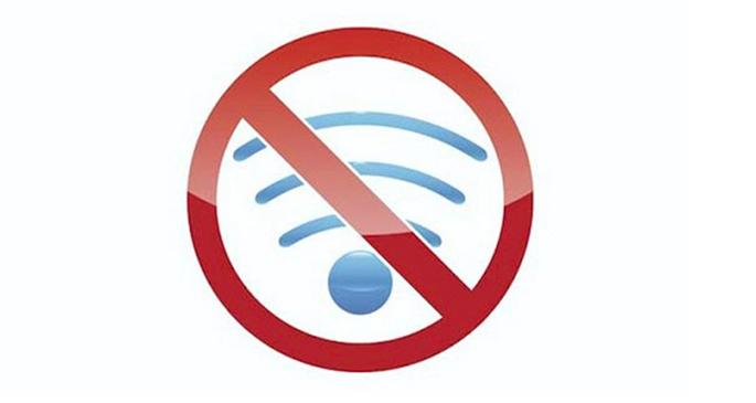 iphone 7 lỗi không bắt được wifi