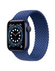 Apple Watch Series 6 - 44mm GPS + LTE Sport Band - New Seal