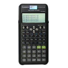 Máy tính Casio Fx-570VN Plus New ( 2nd Edition)