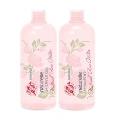 Farmasi- Dầu gội  Natural Rose Shampoo 375ml