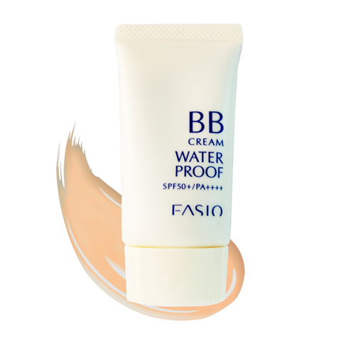 Kose- Kem đa năng BB Cream Water Proof SPF 50+/PA++++ 02