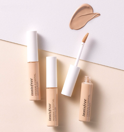 Innisfree Che khuyết điểm Essential Concealer 02 6,5g