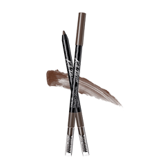 Clio Chì kẻ mày Kill Brow Tattoo Gel 02 Light Brown 0,4g