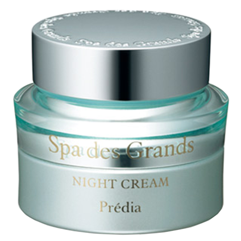 Kose Kem Massage Predia spa des Grands Cream Massage 120g
