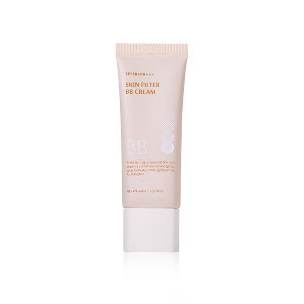 BOM Kem nền mịn màng Skin Filter BB Cream Filter Light 40ml