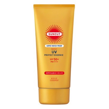 Kosé- S.chống nắng Suncut Protect Essane 100g