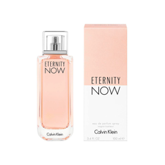 CK Eternity Now Nước hoa Eaude Parfum Spray 100ml