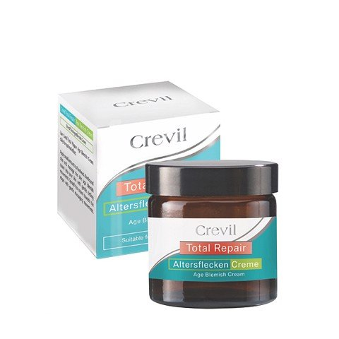 Crevil Kem đặc trị nám Total Repair 50ml
