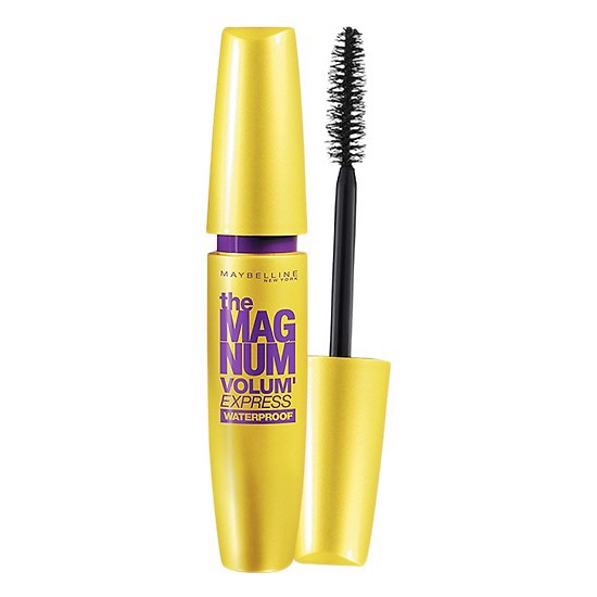 Maybelline- Mascara dày-ngăn rụng mi Volum' Express 10ml