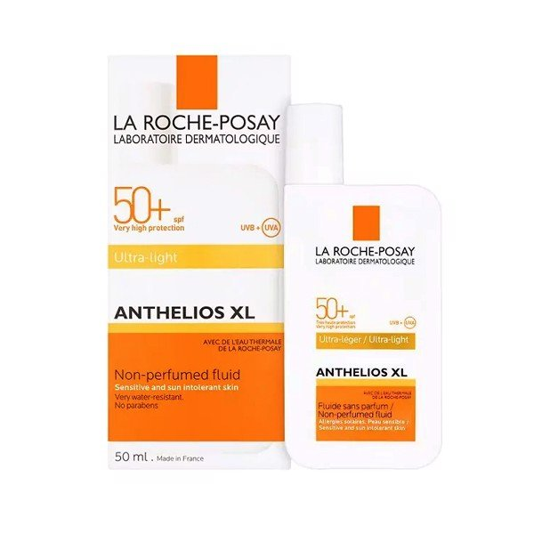 La Roche Posay- Kem chống nắng Antherlios Ultra 50ml