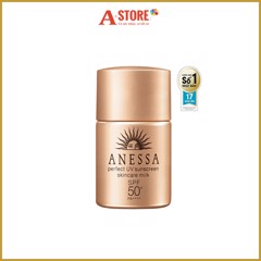 Anessa-  S.chống nắng Perfect UV Milk SPF 50+ PA+ 20ml