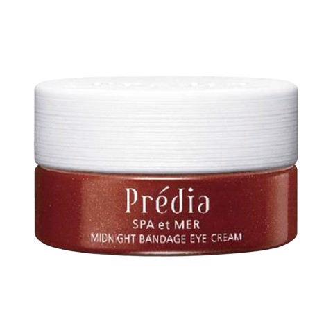 Kose Kem phục hồi da Predia Spa Midnight Bandage Eye Cream 20g