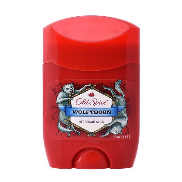 Old Spice- Sáp Khử Mùi Wolfthron 50g