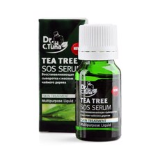 Farmasi- Serum SOS đặc trị mụn Tea Tree Series 10ml