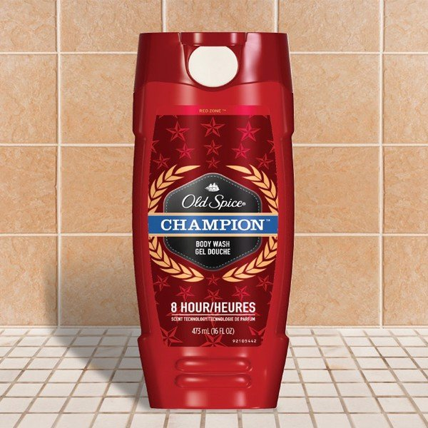 Old Spice- Sữa tắm Whitewater trong 1 250ml