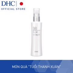 DHC-Tinh chất siêu Collagen Super Collagen 100ml