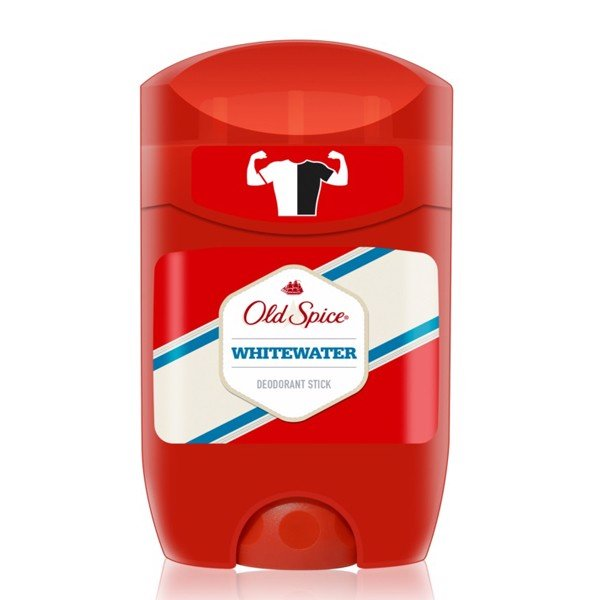Old Spice- Sáp Khử Mùi Whitewater50g
