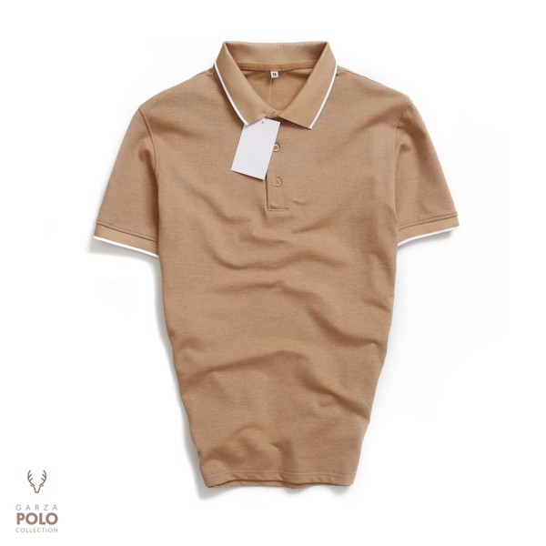 The Basic Polo by Garza - GAP01