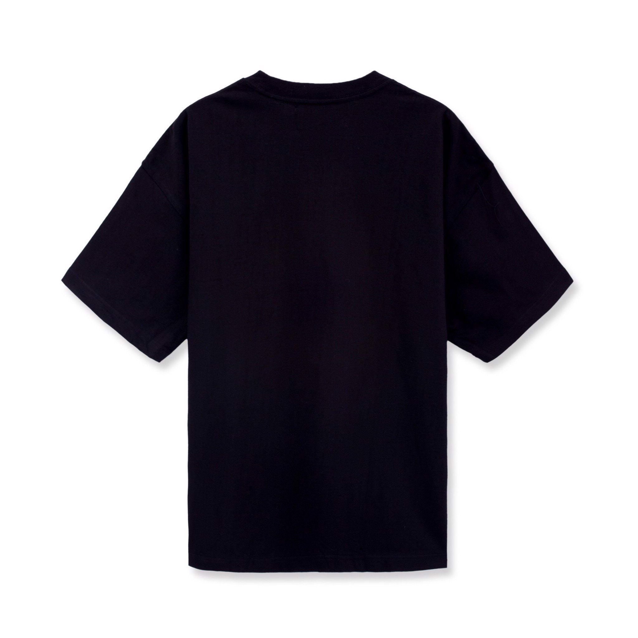 LYOS Logo T-Shirt ( Black )