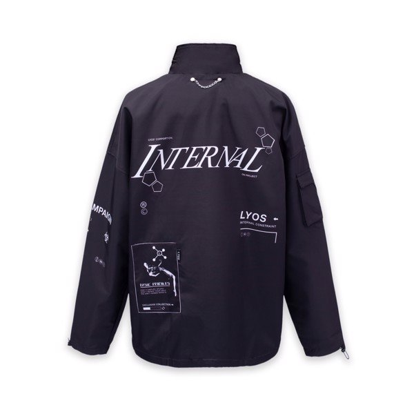 INTERNAL Jacket