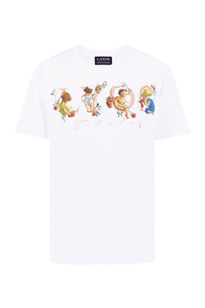 White Childs T-Shirt