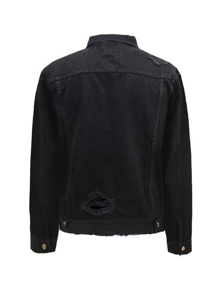 BWD Denim Jacket (D10)