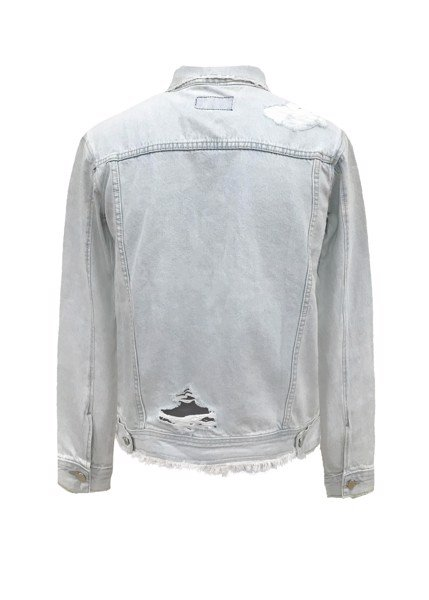 LBWD Denim Jacket (D09)