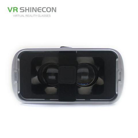New Trending EGA VR Box - Kính Thực Tế Ảo Thế Hệ Mới