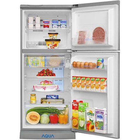 Tủ Lạnh Aqua Aqr-S185an (Sn)