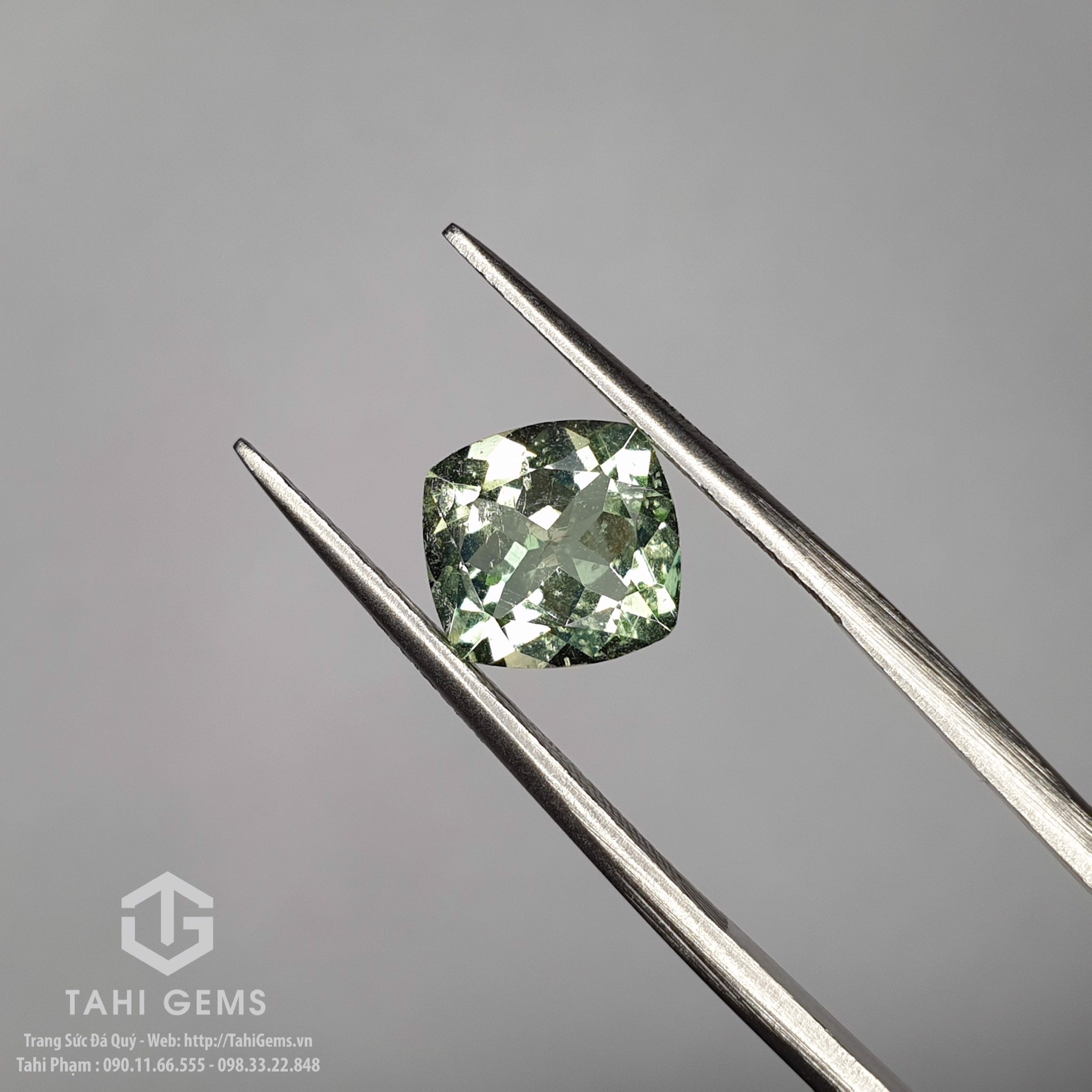 TAHI 10267 NATURAL AQUAMARINE H9 T3