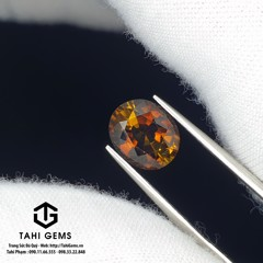 TAHI 11098 NATURAL TOURMALINE