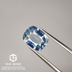 TAHI 11114 NATURAL AQUAMARINE