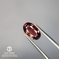 TAHI 11309 NATURAL TOURMALINE