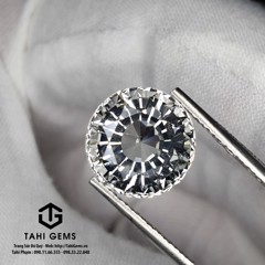 TAHI 11464 NATURAL WHITE TOPAZ