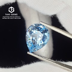 TAHI 11502 NATURAL BLUE TOPAZ