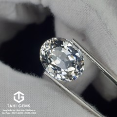 TAHI 11518 NATURAL WHITE TOPAZ
