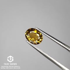 TAHI 5725 NATURAL TOURMALINE  H8 T7