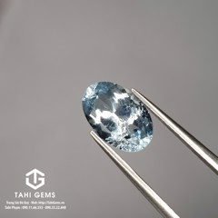 TAHI 6079 NATURAL AQUAMARINE
