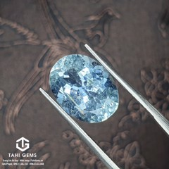 TAHI 8693 NATURAL AQUAMARINE H9 T2