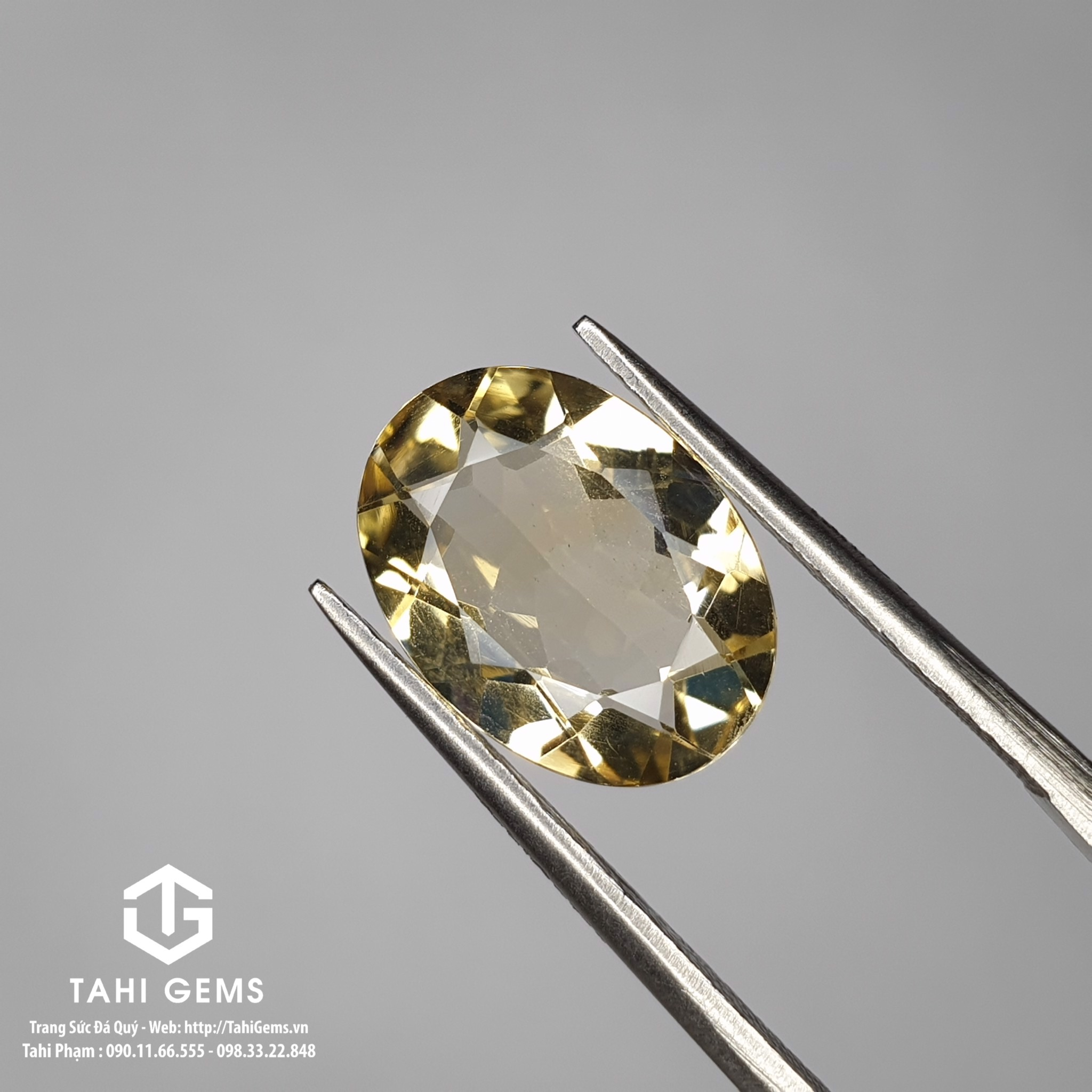TAHI 8923 NATURAL CITRINE H3A T1
