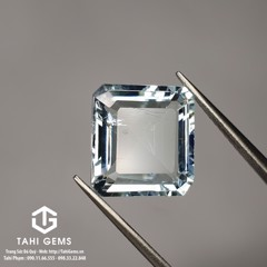 TAHI 8943 NATURAL AQUAMARINE